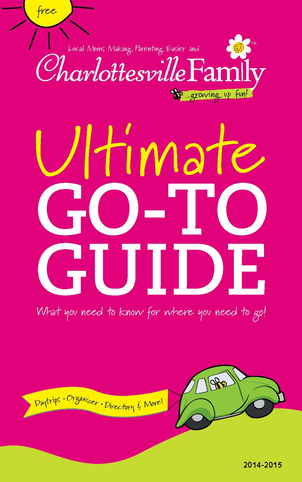 The Charlottesville Ultimate Go To Guide