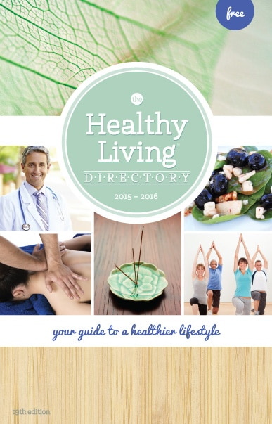 Healthy Living Direcotry