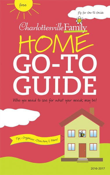 Go-To Guide Home
