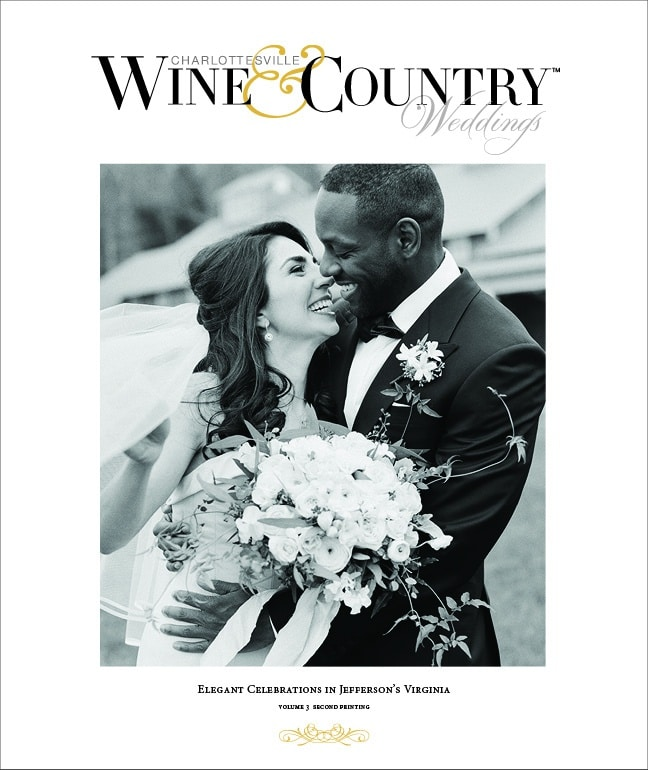 Charlottesville Wine & Country Weddings